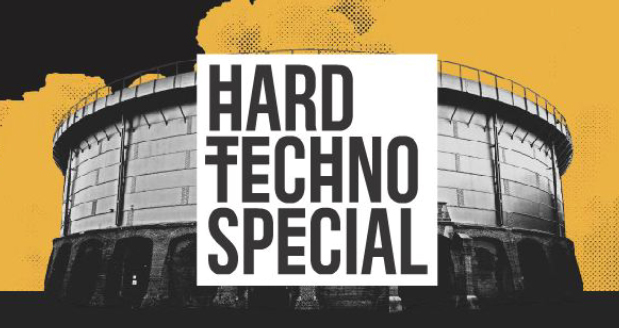Awakenings Hard Techno Special 2012