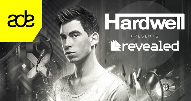 ADE 2012 - Hardwell Presents Revealed