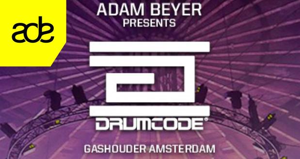 ADE 2012 - Awakenings - Adam Beyer presents Drumcode