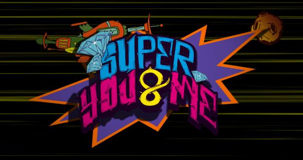 KBK Visuals - Super You & Me Event Visuals