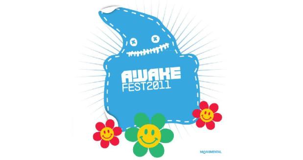 Awakenings Festival 2011