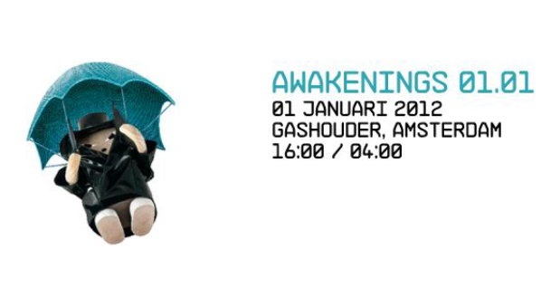 Awakenings 01.01 2012