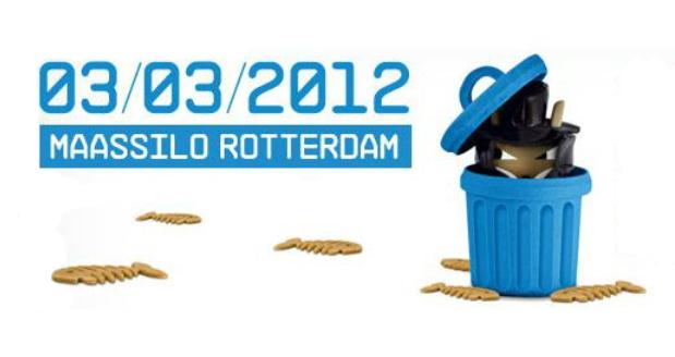 Awakenings Rotterdam 2012