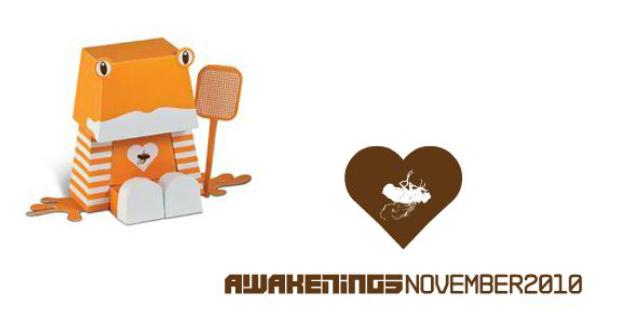 Awakenings Weekender Nov 2010