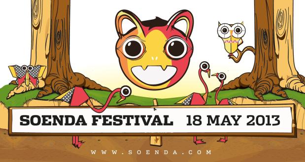 Soenda Festival 2013