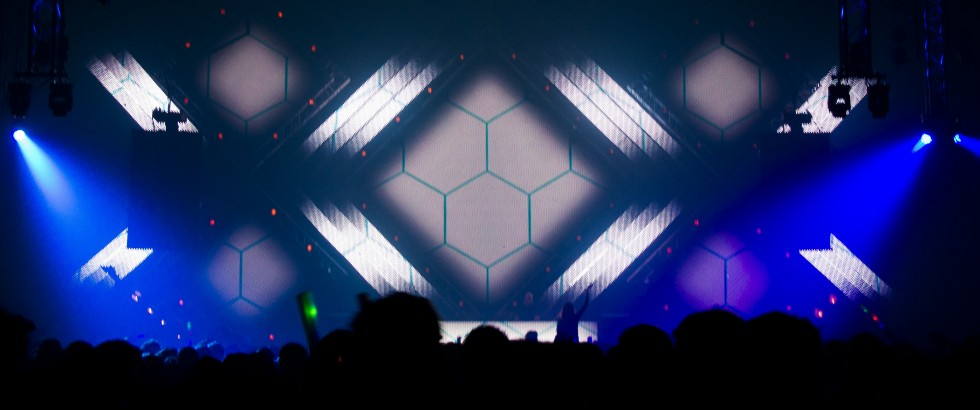 KBK Visuals - Soenda Indoor 2013