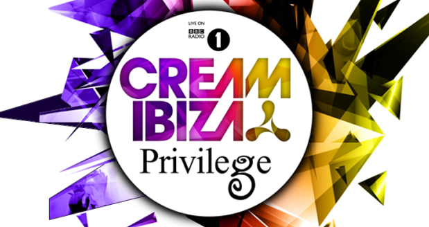 Cream Ibiza at Privilege 2013