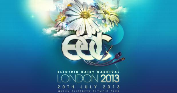EDC London 2013