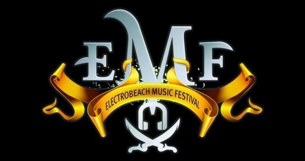 Electrobeach Music Festival 2013