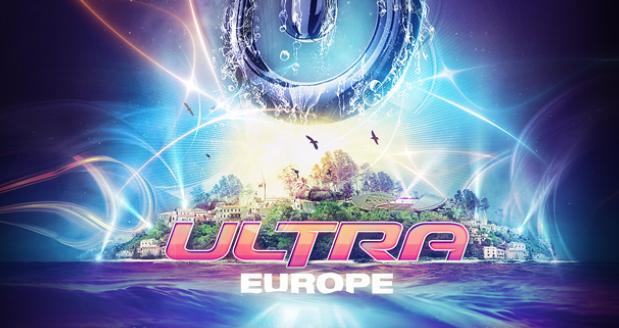 Ultra Europe 2013