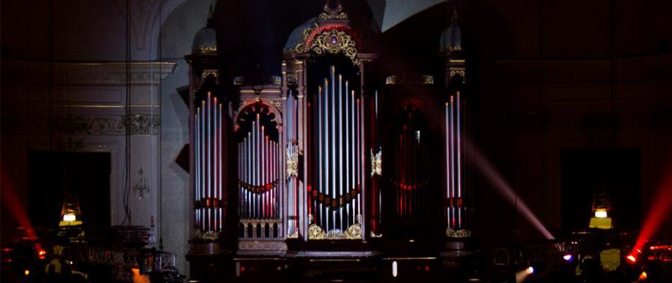 Concertgebouw 2013