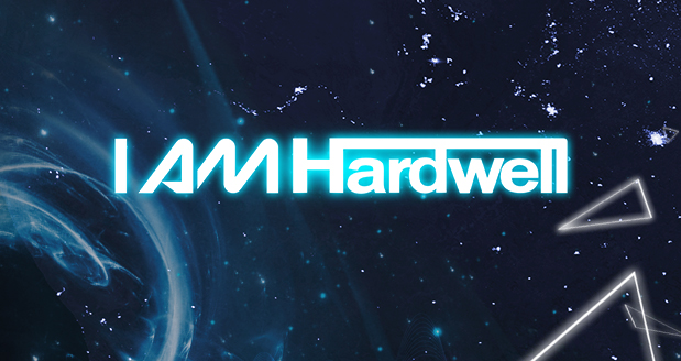I Am Hardwell I Am Hardwell World Tour