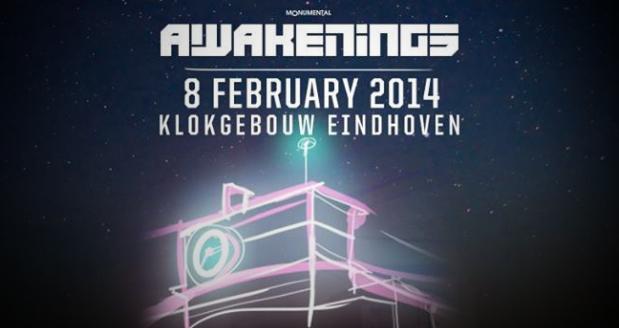 Awakenings Eindhoven 2014