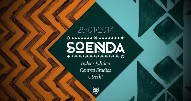 Soenda Indoor 2014