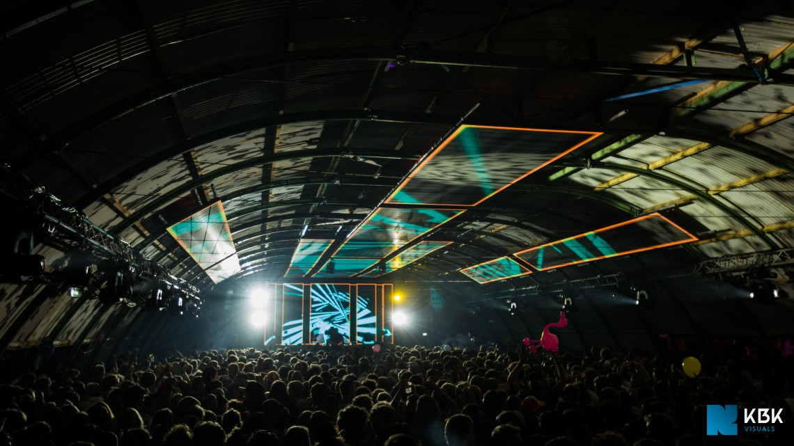 KBK Visuals Lowlands