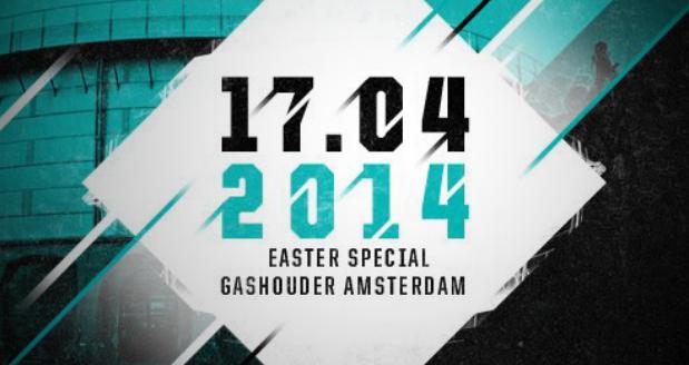 Awakenings Easter Special 2014