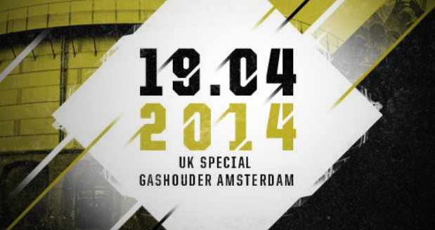 Awakenings UK Special 2014