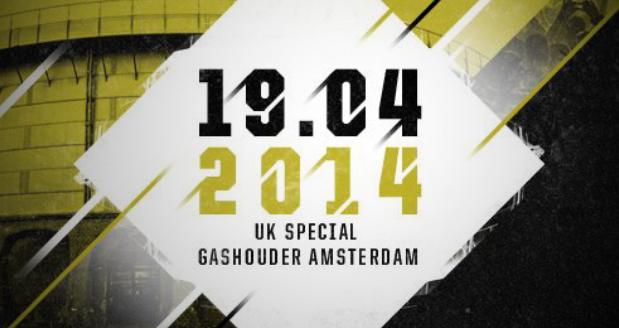 Awakenings UK Special 2014