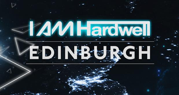 I Am Hardwell Event: I Am Hardwell W...