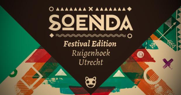 Soenda Festival 2014