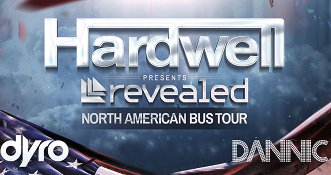 KBK Visuals at Revealed Bustour Hardwell