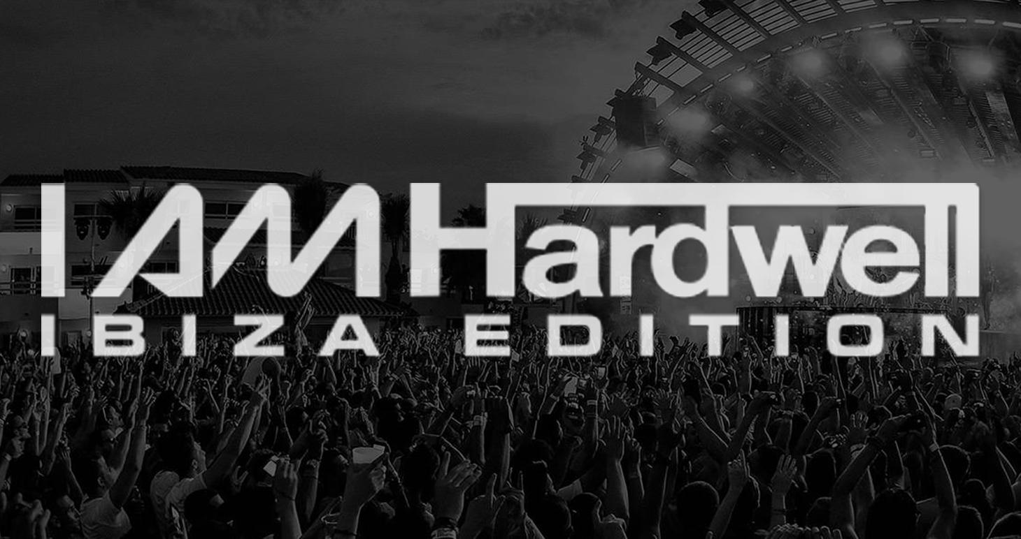 Hardwell I Am Hardwell Music Dj Poster Wallpapers Hd: I Am Hardwell Logo Event I Am Hardwell Ibiza Edition Kbk