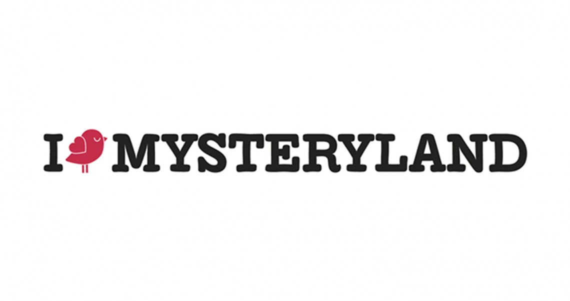 KBK Visuals at Mysteryland