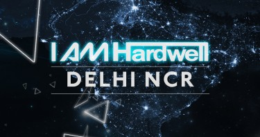 KBK Visuals I am Hardwell Delhi NCR