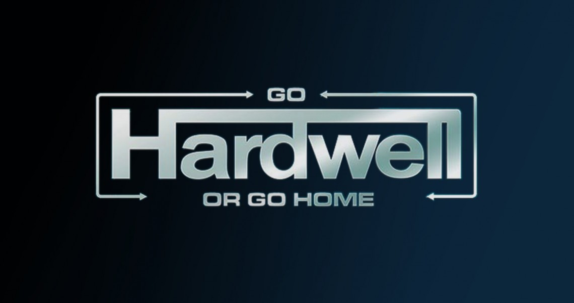 KBK Visuals at MOA Arena with Hardwell