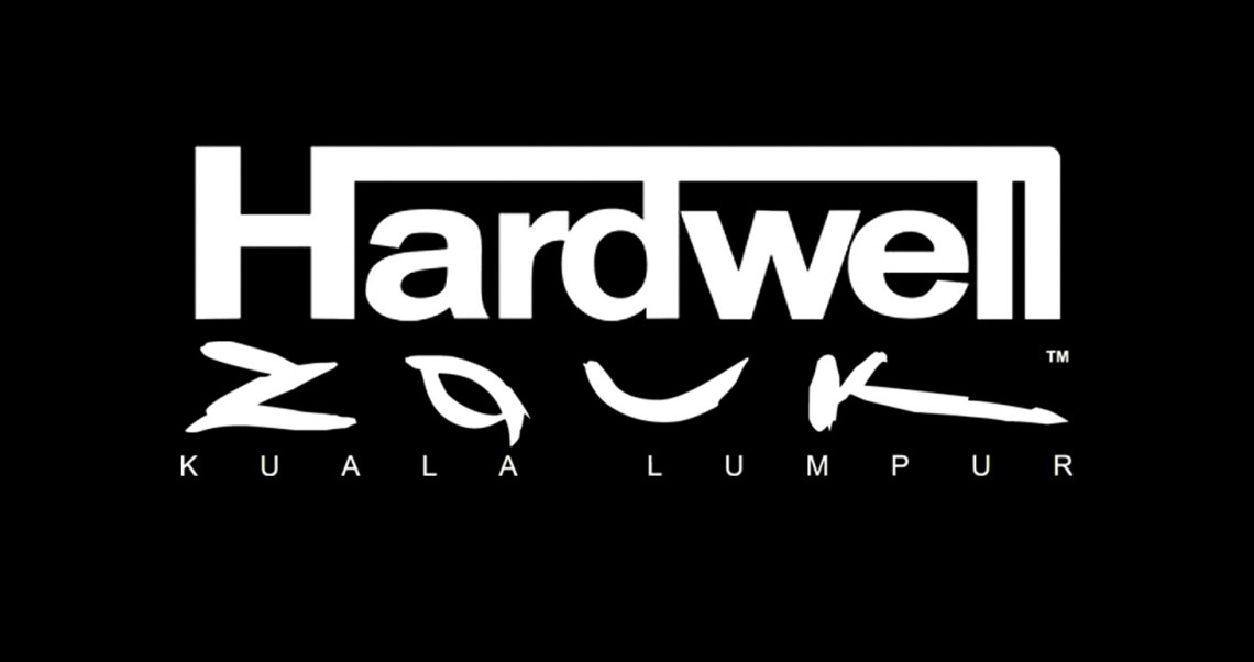 KBK Visuals at Zouk Club with Hardwell