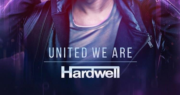 KBK Visuals Hardwell United We Are