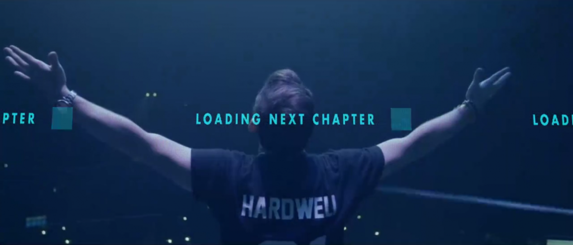 KBK Visuals Hardwell United We Are
