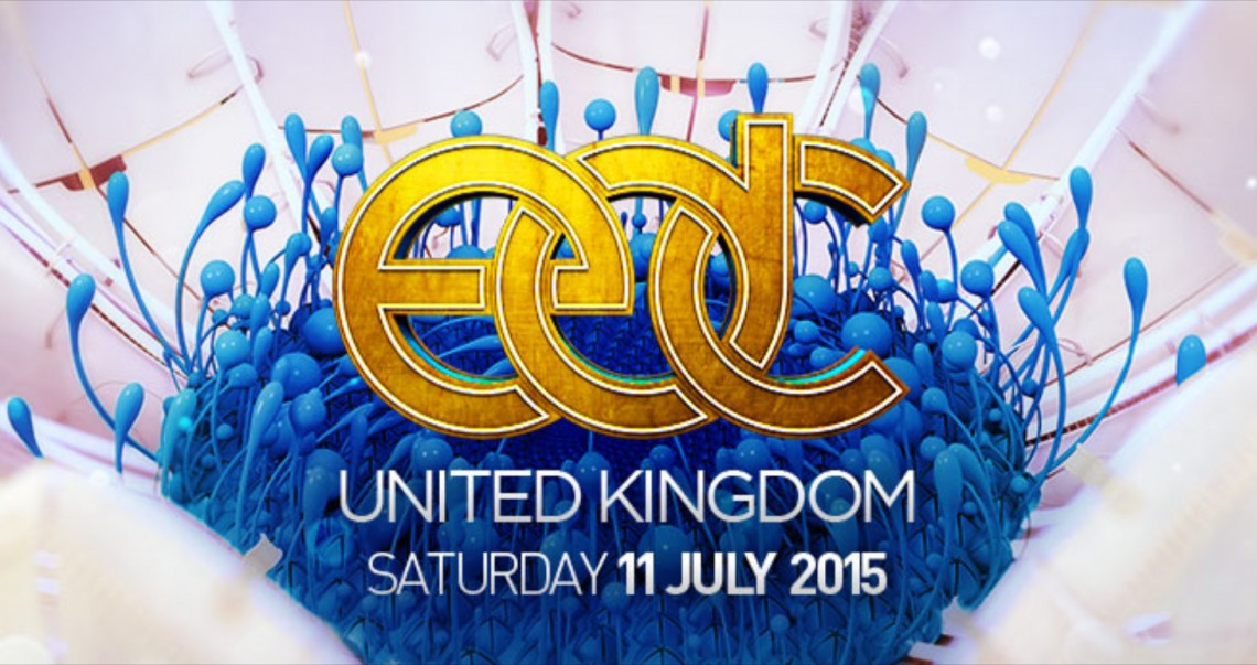 KBK Visual at EDC UK 2015