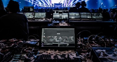 KBK Visuals at Hardwell United We are - News