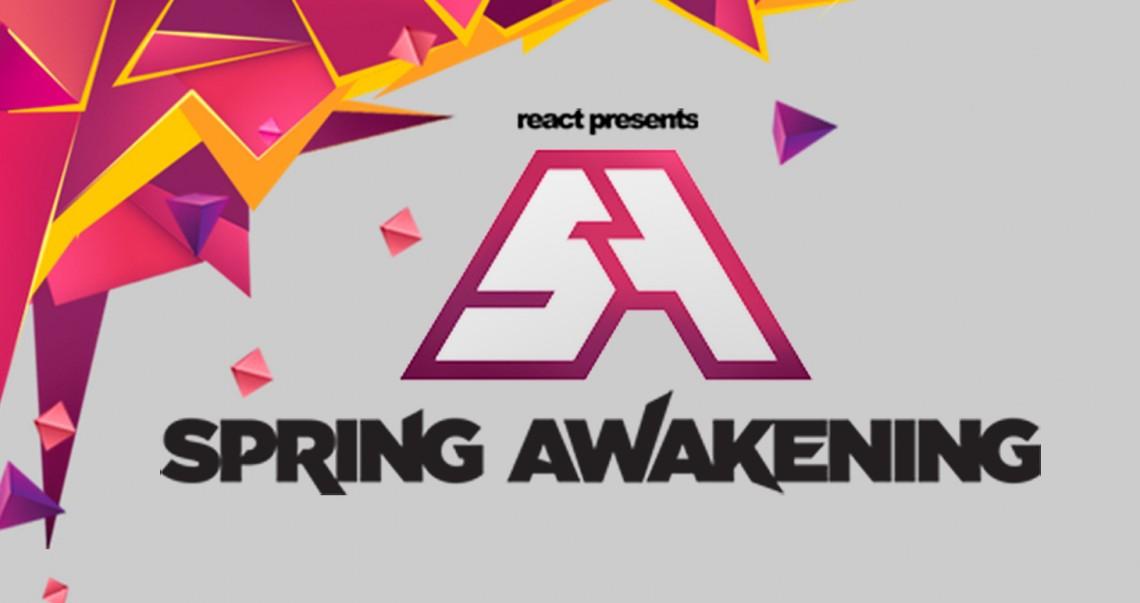 KBK Visuals at Spring Awakening