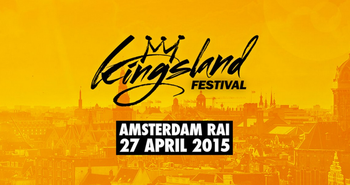 KBK Visuals at Kingsland Festival