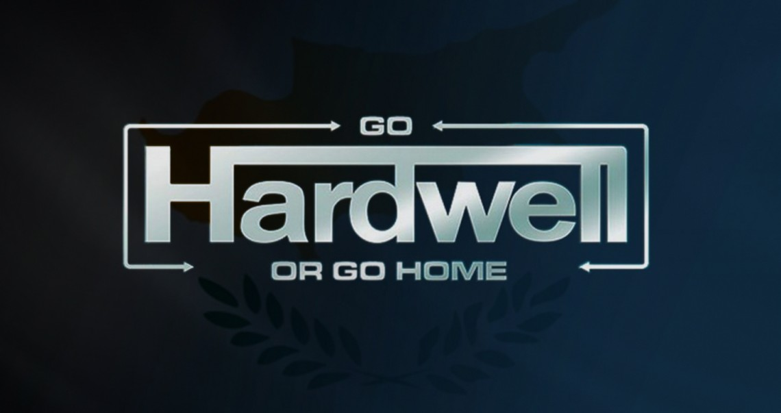 KBK Visuals at Go Hardwell or Go Home Cyprus