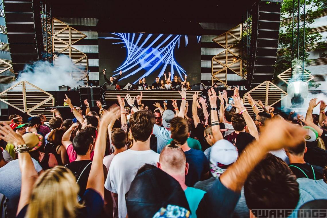 Awakenings Festival 2015