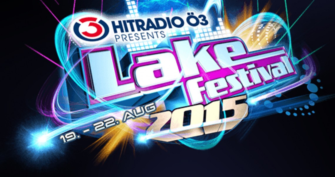 KBK Visuals at Lake Festival