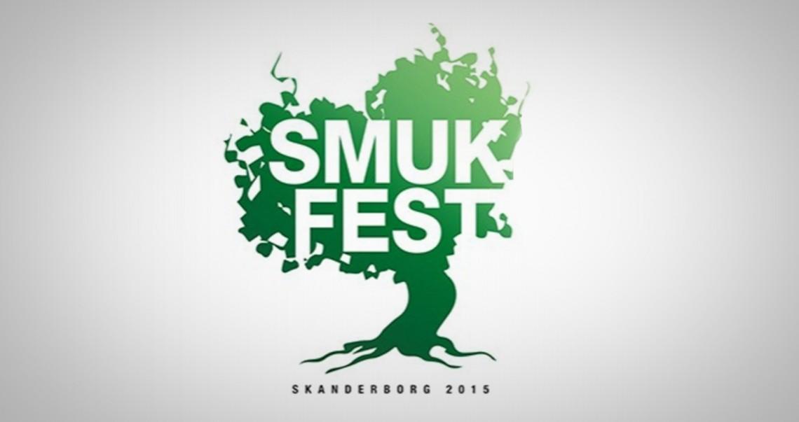 KBK Visuals at Smukfest