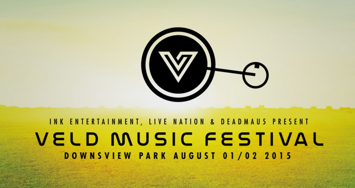 KBK Visuals at Veldfestival