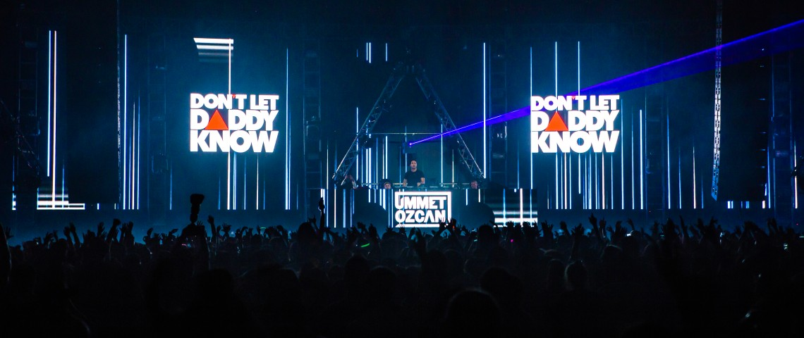 KBK Visuals at DLDK Hong Kong