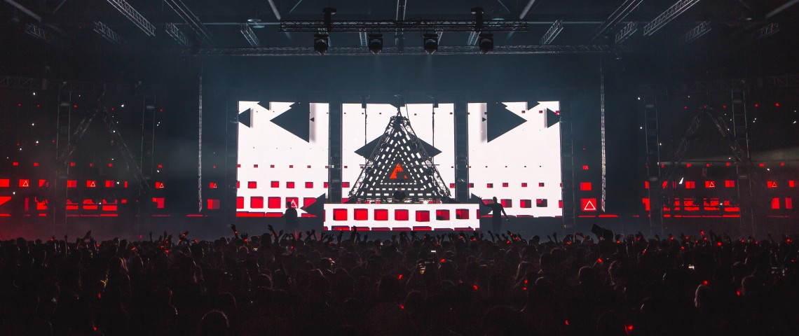 KBK Visuals at DLDK Hong Kong 2015