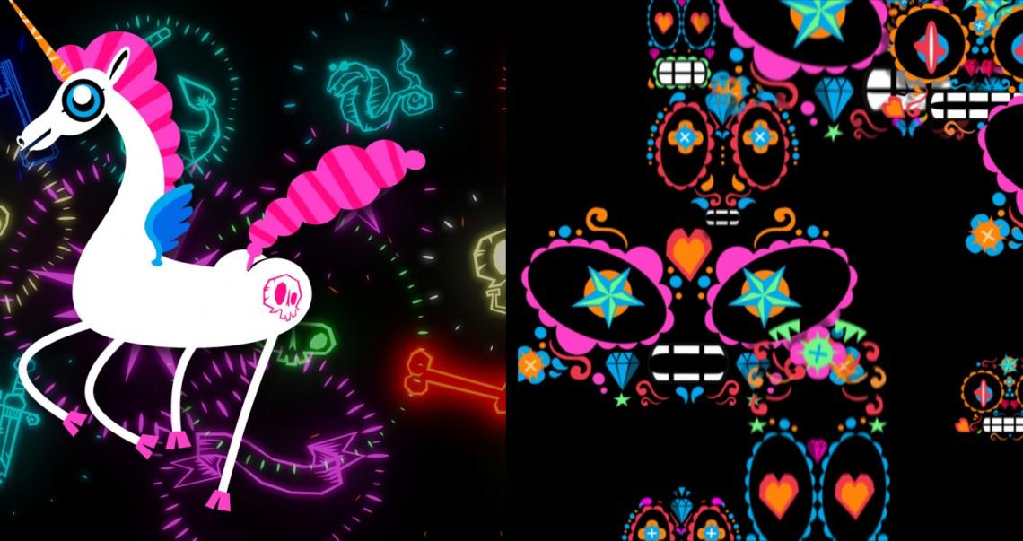 KBK Visuals at Hardwell;s Carnival Ushuaia Ibiza