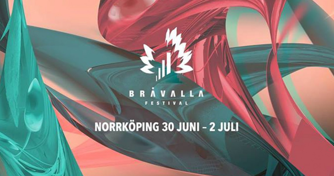 KBK Visuals at Bravalla