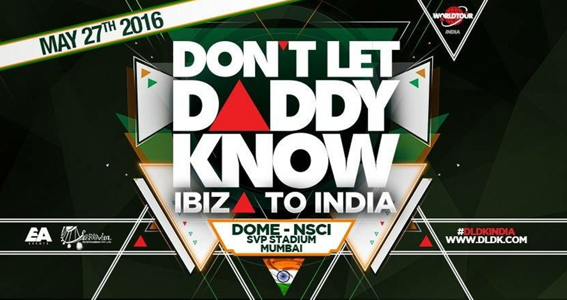 KBK Visuals at DLDK India