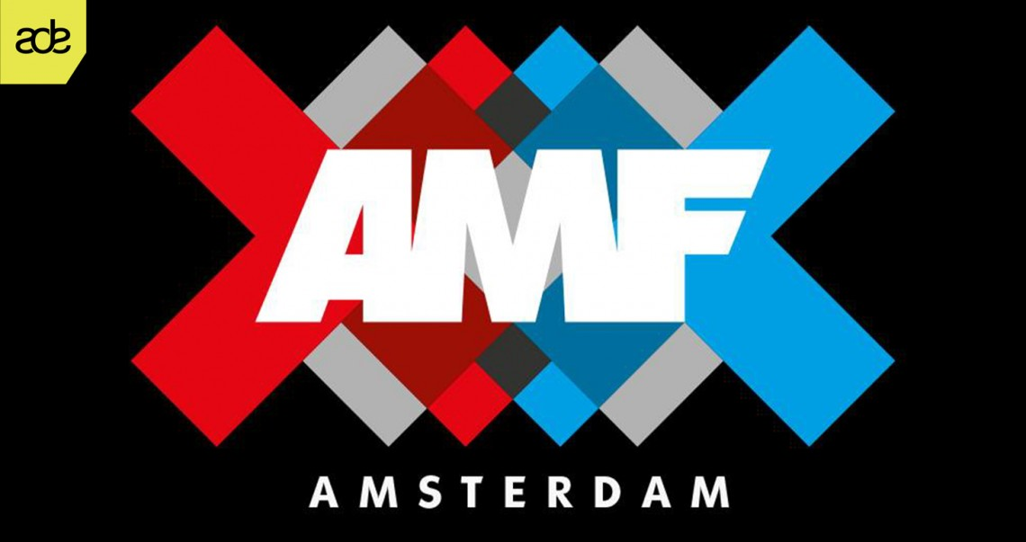 KBK Visuals at AMF ADE