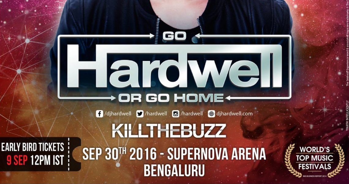 kbk-visuals-at-go-hardwell-or-go-home-sunburn-bangalore