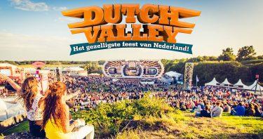 KBK Visuals at Dutch Valley