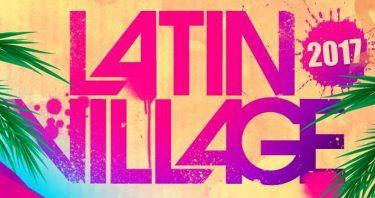 KBK Visuals at Latin Village